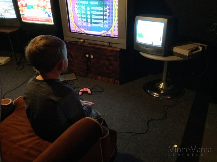 zap arcade
