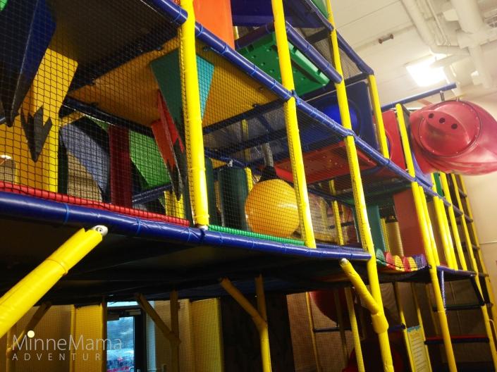 Eden Prairie Play Zone Minnemama Adventures